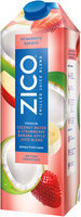 Zico® Strawberry Banana Chilled Juice Blend