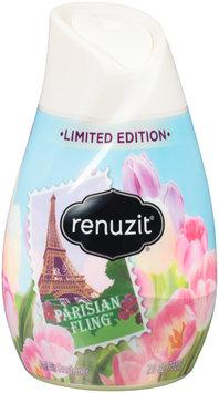 Renuzit® Parisian Fling™ Gel Air Freshener