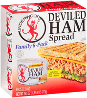 Underwood® Deviled Ham Spread
