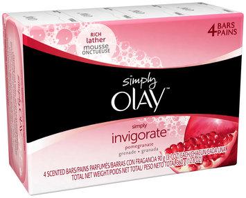 Olay Simply Invigorate Bar Soap