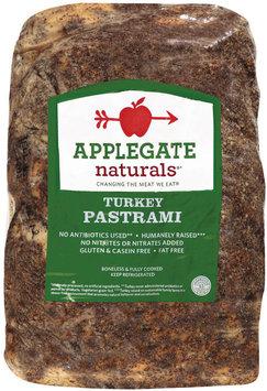 Applegate Naturals® Turkey Pastrami