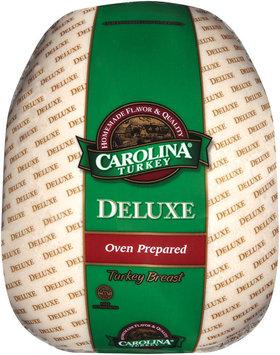 Carolina Turkey Oven Prepared Deluxe Turkey Breast