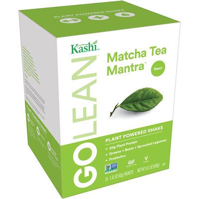 Kashi™ GOLEAN™ Matcha Tea Mantra™ Plant Powered Shake