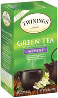 Twining's of London® Green Tea Jasmine Tea Bags