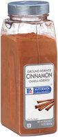 McCormick® Culinary™ Ground Korintji Cinnamon 16 oz. Bottle