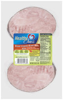 Healthy Ones Sliced Virginia Brand 97% Fat Free Ham 32 Oz Package