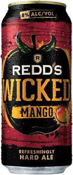 Redd's® Wicked Mango Ale 4–16 fl. oz. Cans