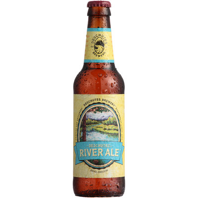 Deschutes Brewery Deschutes River Ale