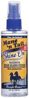 Mane 'N Tail® Shine On Maximum High Gloss Finish 4 Oz
