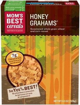 Mom's Best® Cereals Honey Grahams® Cereal