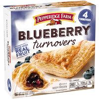 Pepperidge Farm® Blueberry Turnovers 12.5 oz. Box