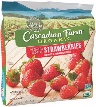 Cascadian Farm™ Organic Strawberries