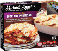 Michael Angelo's® Eggplant Parmesan