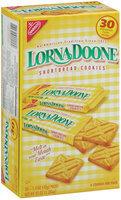 Nabisco Lorna Doone® Shortbread Cookies