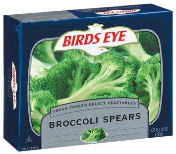 Birds Eye Broccoli Spears
