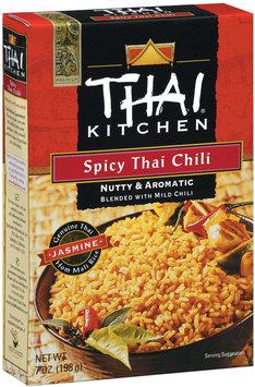 Thai Kitchen TK Spicy Thai Chili Jasmine Rice Jasmine Rices 7 Oz Box