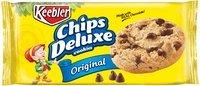 Keebler® Chips Deluxe® Original Cookies