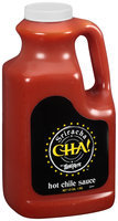 Texas Pete® Sriracha CHA! Hot Chile Sauce 0.5 gal. Jug