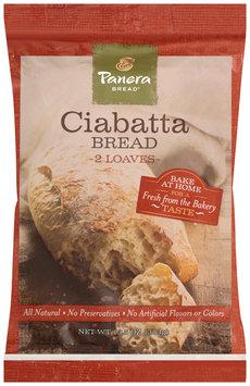 Panera Bread® Ciabatta Bread 13.5 oz. Pack