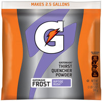 Gatorade Frost® G® Series Perform Riptide Rush™ Sports Drink Powder 21 oz. Pouch