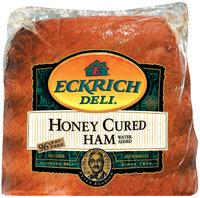 Eckrich Honey Cured Half Deli - Ham