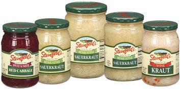 Steinfeld's Group of 5 Jars