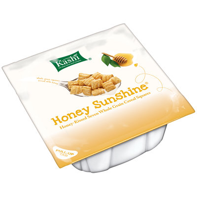 Kashi® Honey Sunshine® Cereal 1 oz. Bowl