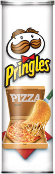 Pringles® Pizza Flavour Potato Chips 168g Canister