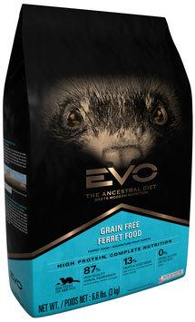 Evo® Ferret Food 6.6 lb. Bag