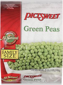 Pictsweet® Green Peas 24 oz. Bag