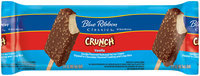 Blue Ribbon Crunch Vanilla Ice Cream Bar 3 fl. oz. Bar