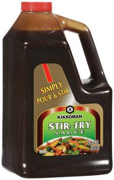 Kikkoman Stir-Fry Sauce 78 oz