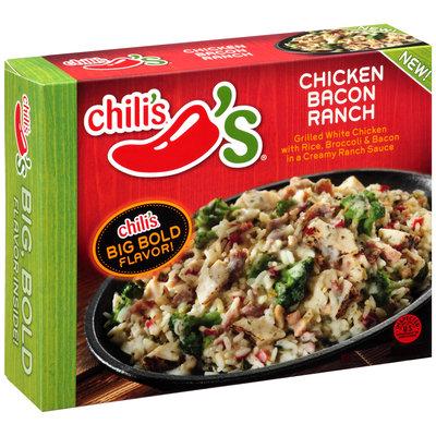 Chili's® Chicken Bacon Ranch