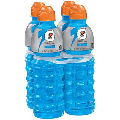 Gatorade G Series® Perform Cool Blue ™ Sports Drink 24 oz. Plastic Bottle