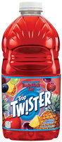 Trop Twister® Tropical Fruit Fury®