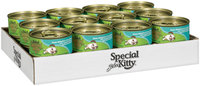 Special Kitty Ocean Whitefish & Tuna Entree 3 oz.