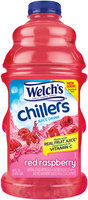 Welch's® Chillers Red Raspberry Juice