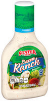 Stater Bros.® Bacon Ranch Dressing 16 fl. oz. Bottle