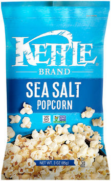 Kettle® Brand Sea Salt Popcorn