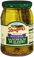 Steinfeld's® Bread & Butter Sandwich Builders