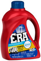 Era with Febreze Freshness Linen & Sky Scent Liquid Laundry Detergent 75 fl. oz. Bottle