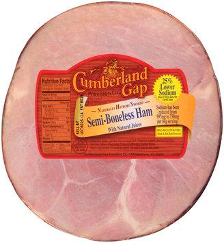 Cumberland Gap Semi-Boneless Ham