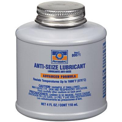Permatex® Anti-Seize Lubricant 4 oz.