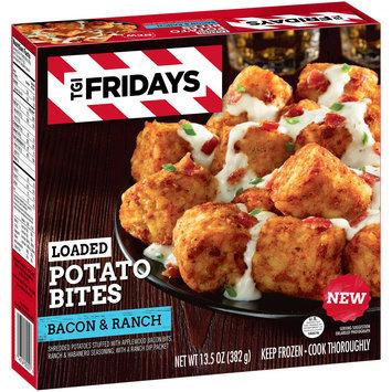 TGI Fridays™ Bacon & Ranch Loaded Potato Bites 13.5 oz. Box