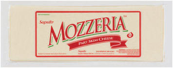 Saputo Mozzeria™ Part Skim Cheese