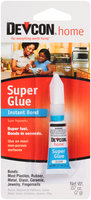 Devcon® Super Glue 0.07 oz. Tube