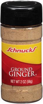 Schnucks® Ground Ginger 2 oz. Shaker