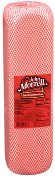 John Morrell Spiced Luncheon Loaf