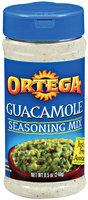 Ortega Guacamole Seasoning Mix 8.5 Oz Shaker