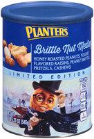 Planters Brittle Nut Medley